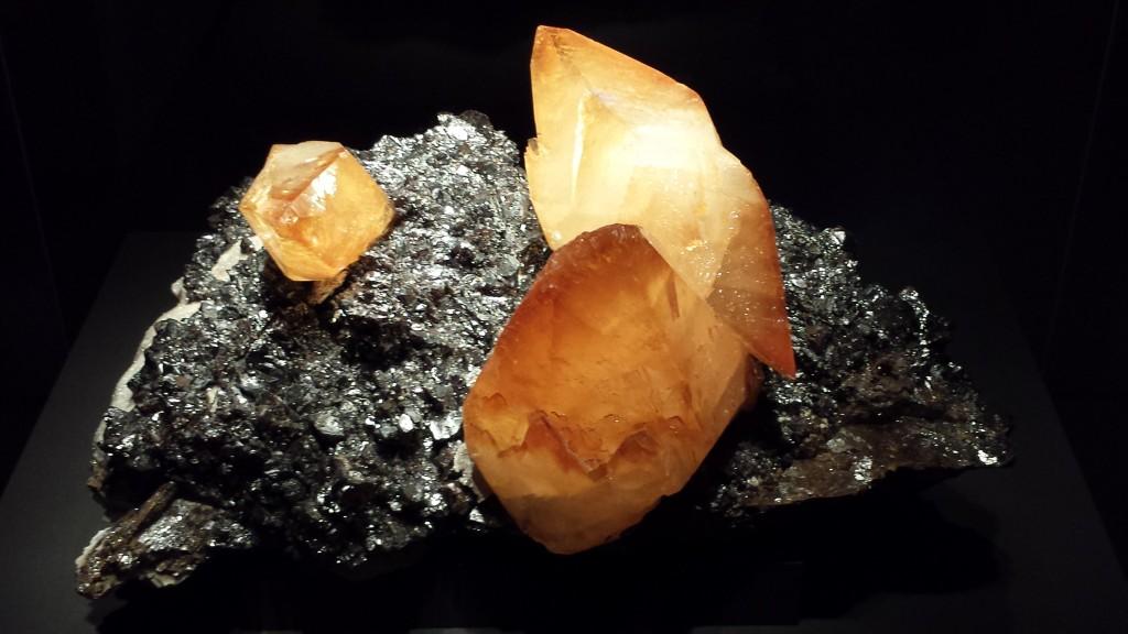 Výlet do muzea Terra Mineralia a Muzea hygieny v Drážďanech