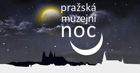 13/6/2015 PRAŽSKÁ MUZEJNÍ NOC